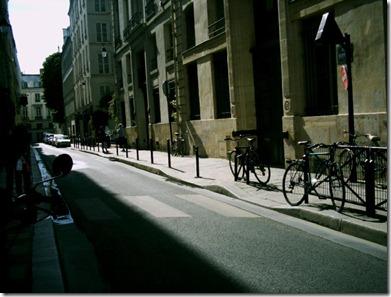 Rue de Verneuil street view