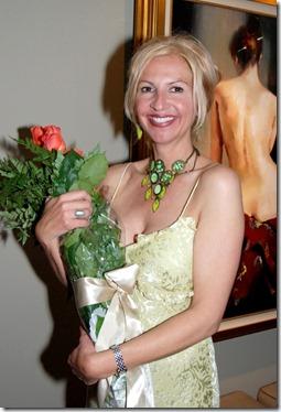 Lorraine Christie