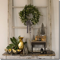 vintage-window-frame-southern living