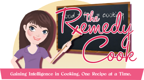 The Remedy Cook