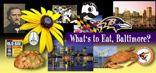 What's to Eat Baltimore