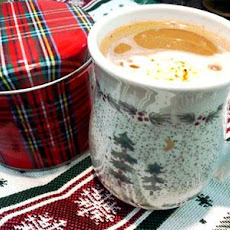 Unknownchef86's Poor Man's Eggnog Latte