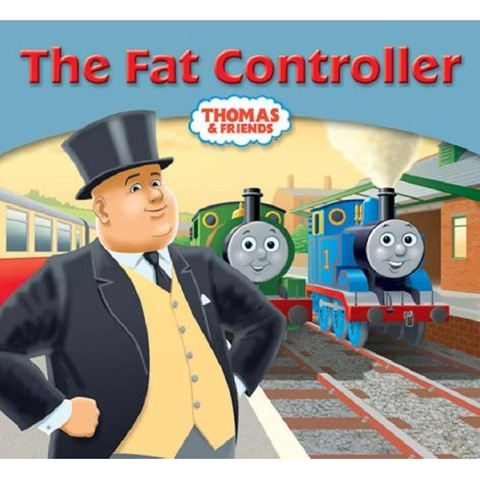 fat controller