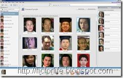 PicasaFaceGroup