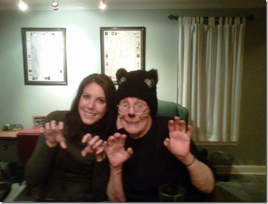 Gran Halloween 2010