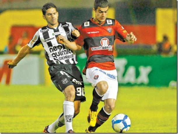 100915 - Magno Alves - VIT 0x0 CSC