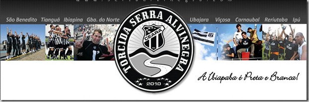 Consulado da Ibiapaba - Serra Alvinegra