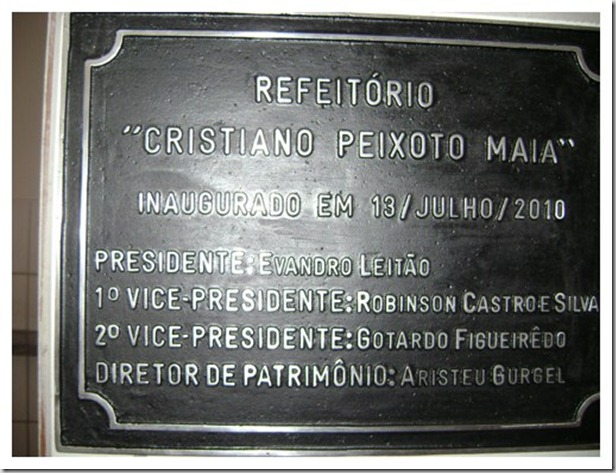 refeitorio0 [##Embaixada do Vozao]
