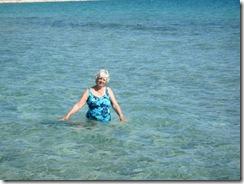 Karin Swim 5 April 21