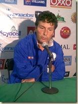 DT Carlos Poblete 30-10-10