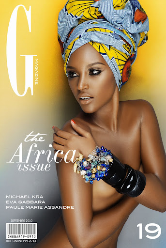 Gubar Africa Issue Cover 3