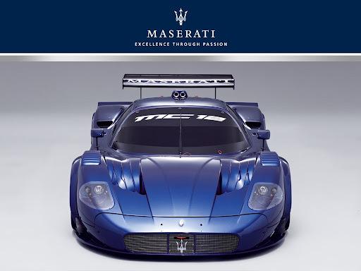 Picasa Web Albums - Merak ss - Maserati - MC12