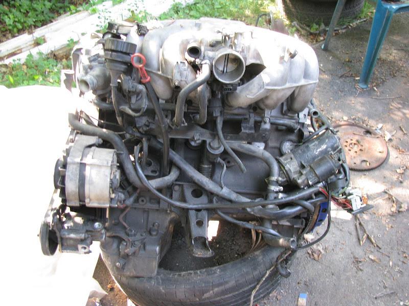 E30 For Sale  M20b25  M20b27  Markd Eta Ecu  I Oil Cooler