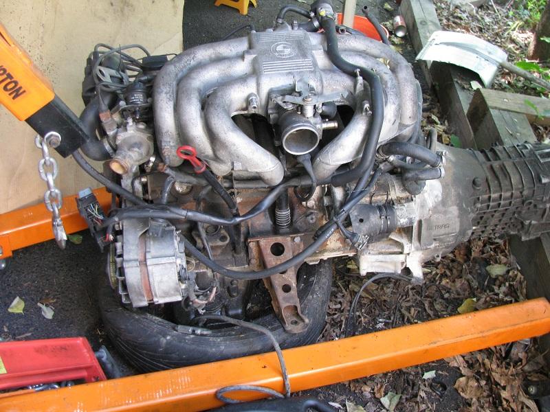 e30 for sale m20b25, m20b27, markd eta ecu, i oil cooler M20B27 Engine at M20b27 Vs B25 Wiring Harness