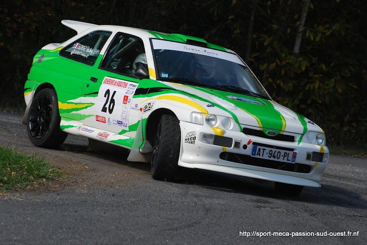 Dominique LAURENT / Pauline BOYER - Escort Cosworth FN4 Rallye%20des%20C%C3%B4tes%20du%20Tarn%202010%20082