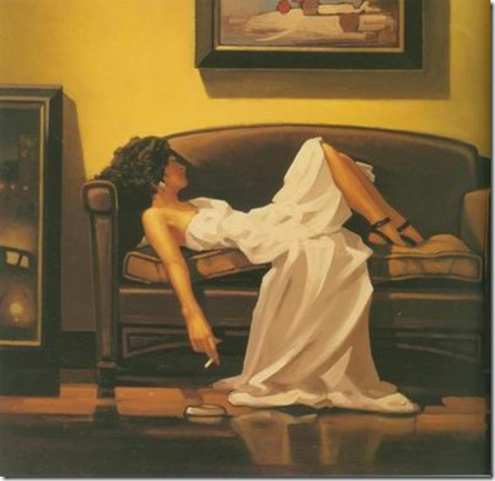 after_the_thrill_is_gone_by_jack_vettriano