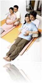 olahraga pilates untuk ibu hamil