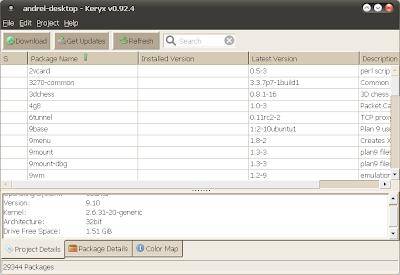 keryx 0.92.4