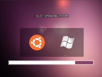 Burg Ubuntu