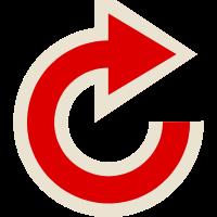 ubuntu-mono restart icon