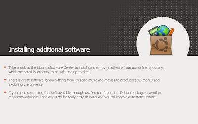 ubuntu 10.04 ubiquity slideshow