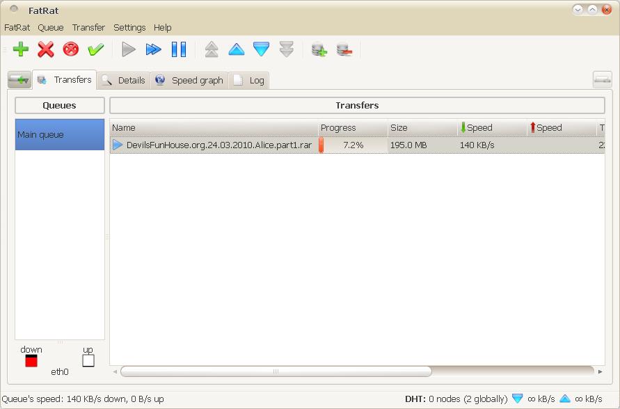rar encrypted ubuntu