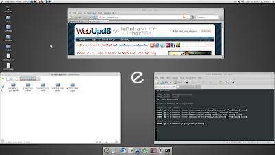 elementary theme ubuntu