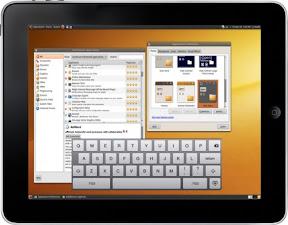 ubuntu ipad