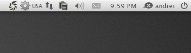 shutter monochrome icon