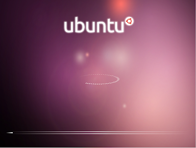 MIB Ubuntu Plymouth theme