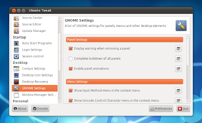 ubuntu tweak 0.5.6