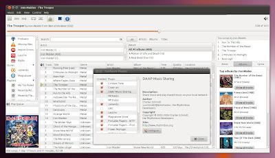 rhythmbox 0.13 ubuntu