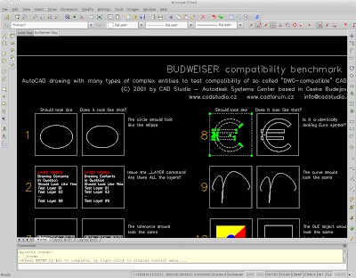 Bricscad Dwg Based Cad Software Available For Linux: web cad software