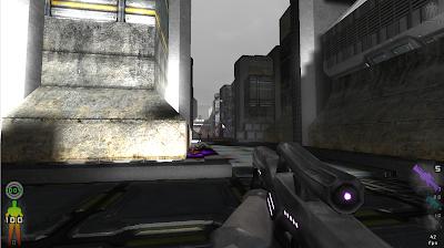 Red Eclipse fps screenshot