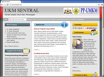 UKM-Sentral