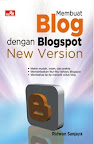Membuat Blog dengan Blgospot