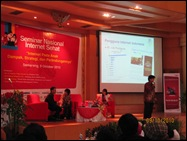 Seminar Nasional Internet Sehat