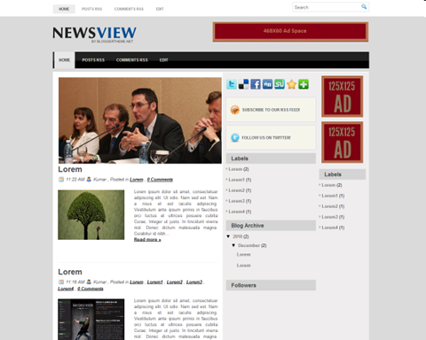 News View