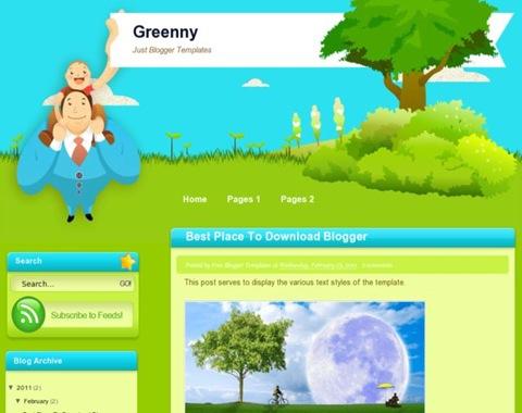 Greenny