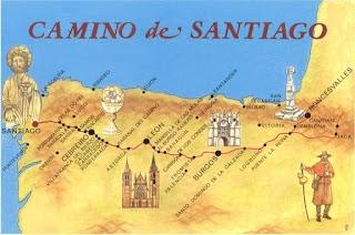 Велотур по Пути Сантьяго