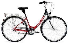 Дорожный велосипед (городской, city-bike)