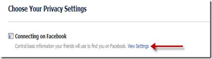 Facebook Friends list security2