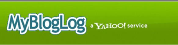 My Blog Log
