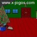Santa Escape: Fugir de casa no natal