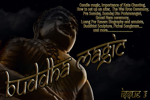 Buddha Magic 3