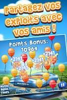 Screenshot of Allianz Riviera le jeu
