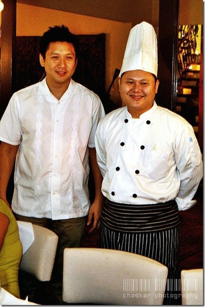 chef&andre