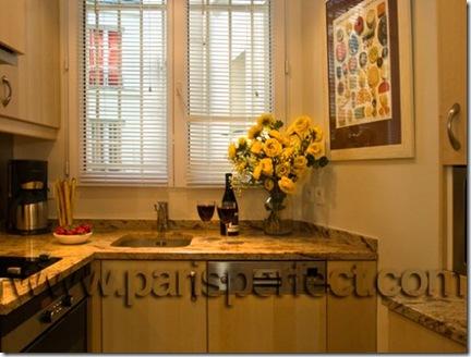 clairette Kitchen