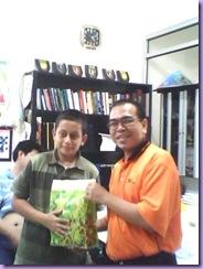 Muhamad Farid Mohd Fathil - 8th