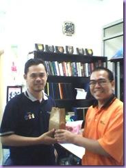 Abd Rashid Mohd Salleh - Champion